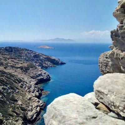 Retreat in Greece