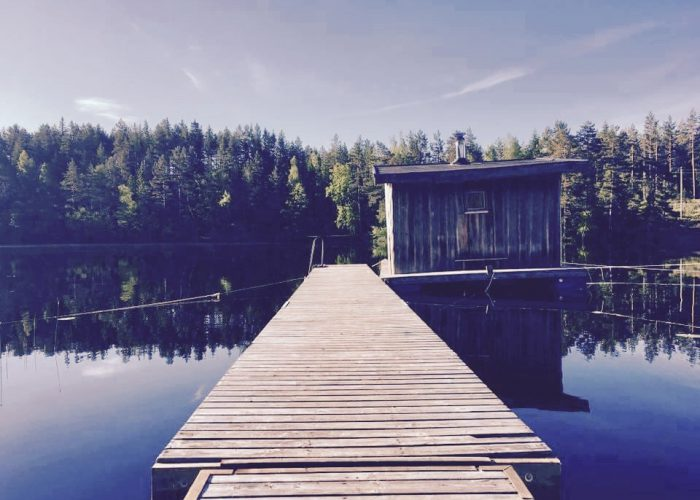 Retreat in Sweden