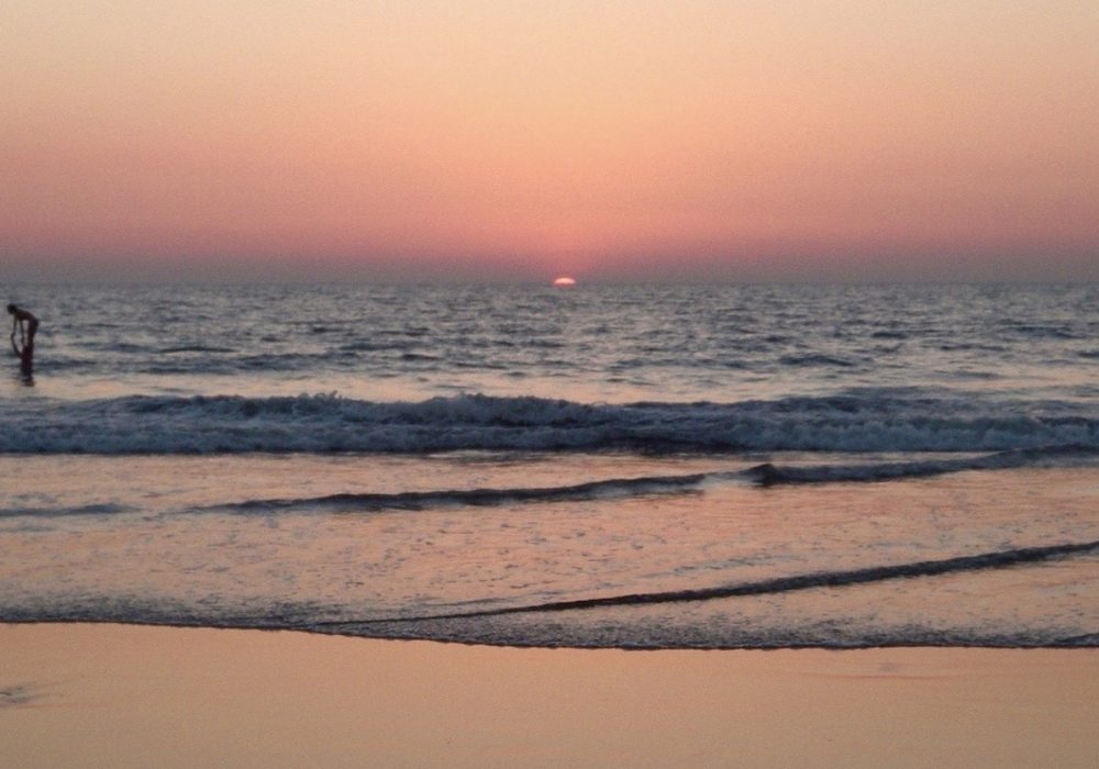 Arambol Sunset