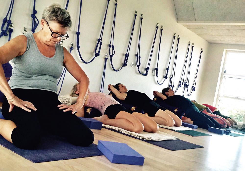 Workshop CITY YOGA Skanderborg